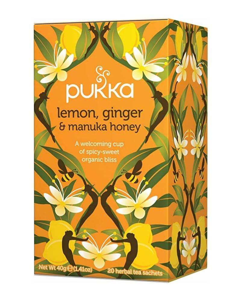 Pukka Herbs Launches New Campaign Pukka Plantarium Via